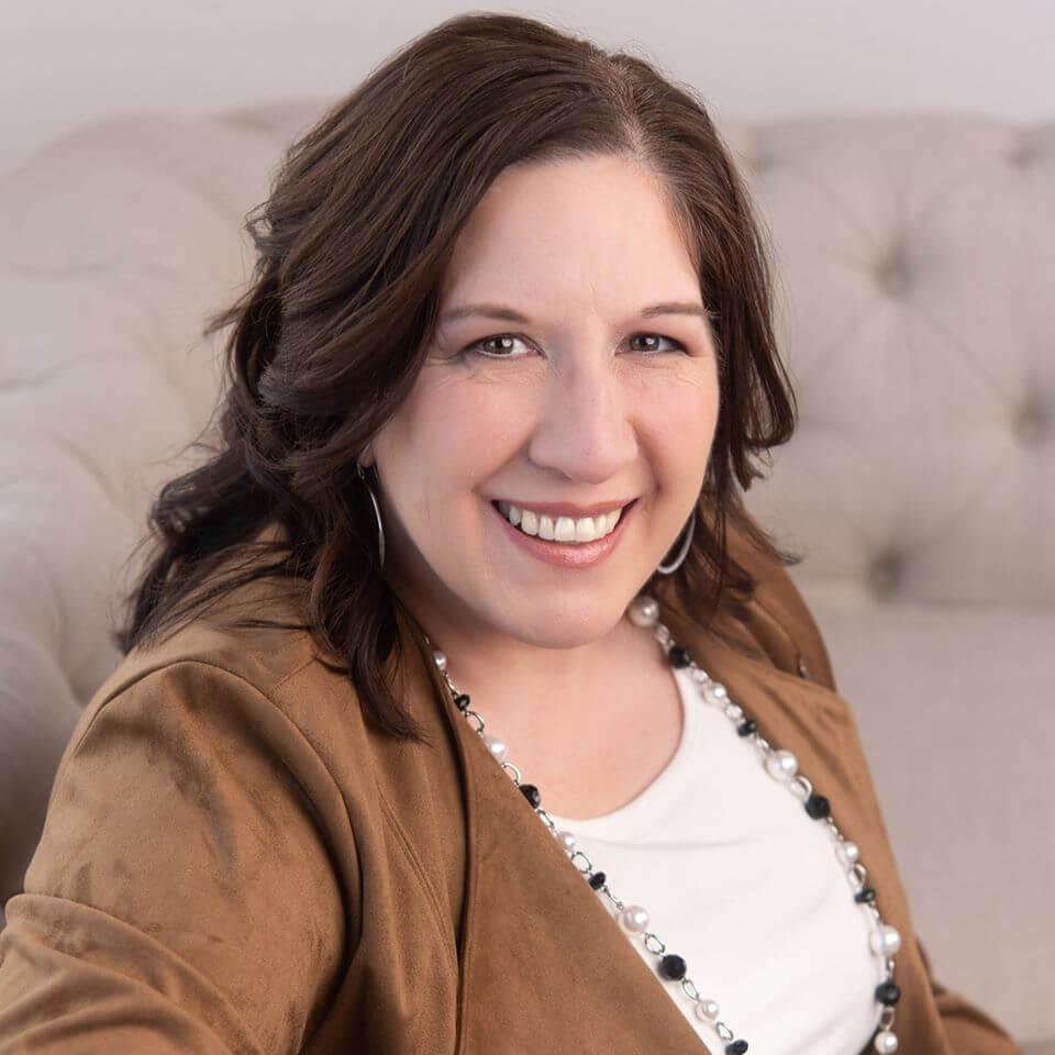 Michelle Parrino, OBM